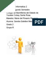 Informatica 2 portada