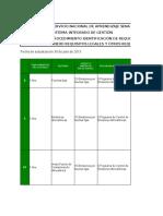 Copia de Listado Completo de Requisitos Legales Colombianos en El Territorio Colombiano
