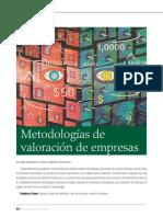 Metodologías de valoración de empresas – RODRIGUEZ 2011.pdf