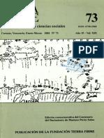 372 Tierra Firme73