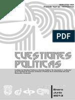Gobierno Bolivariano-Discursos Politicos