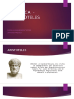 Politica de Aristoteles