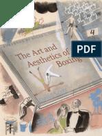 The Art and Aesthetics of Boxing (2009) - David Scott