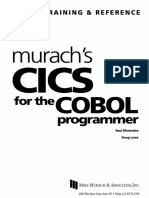 Murach's CICS for the COBOL Programmer (2001).pdf