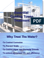 CT Water Treatment