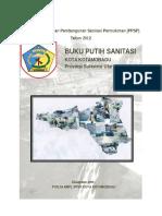 Buku Putih Sanitasi Kota Kotamobagu