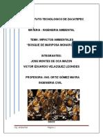 Ing.ambiental - Bosque de Mariposa Monarca