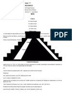 Fuentes de Mayas Posclasico