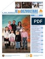 Revista Populatie Si Dezvoltare Nr.4 (12)-2012