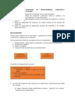CAPITULO 11 Investigación cuantitativa de mercados