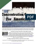 FEMA Camps - HAARP - Underground Base Listings.docx