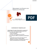 Nursing Management for Patients with Hematology Problems.pdf
