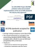 CEN EPB Standards EN/ISO 52000-1