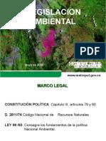 Metropol Legislacion Ambiental Mayo 09