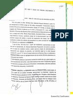El convenio entre la productora de Carlos El Indio Solari y la Municipalidad