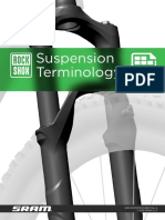 Rockshox Suspension Terminology