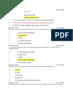 PM Practice Set 6