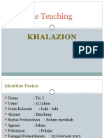 BST Kalazion Kumaran