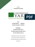 Referat Patofisiologi Sepsis