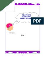 PCIE MODELO 2.doc