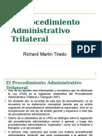 Administrativo Trilateral