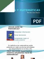 Afectos y Matemáticas
