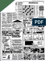 Newspaper Strip 19791024