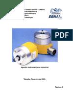 Instrumentação Industrial - Senai Tubarão