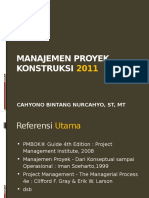 MPK - 04 Struktur Organisasi