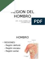 (3) Región Del Hombro
