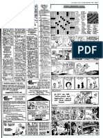 Newspaper Strip 19791101