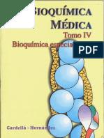 Bioquimica Medica Tomo IV