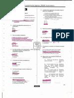 Guia de estudio Quimica Examen UNAM