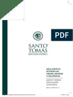ST or Reglamento Interno Educacion Continua 2014 21,5x14