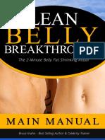 Lean Belly Breakthrough