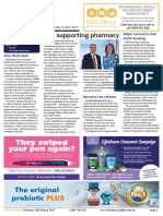 Pharmacy Daily for Mon 13 Mar 2017 - ALP supporting pharmacy, Guild offers forecasting tool, GSK