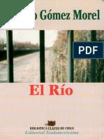 FUGUET - Presentación, Alfredo Gómez Morel y El Río (Pp 19-24)