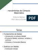 Herramientas de Cómputo Matemático(Clase2)