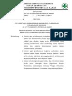 9.4.2 Ep 7 Sk Tentang Petugas Yang Berkewajiban Melakukan