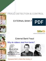 External Bank Fraud-090510 from Henry Hardoon of hhassociates.co.uk