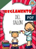 Normas Del Salón PDF
