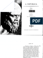 (Aula 2) - Platão. a República