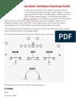 Firezone Coverage Seam Technique Coaching Points