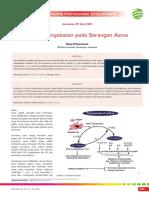 CPD 242-Pilihan Pengobatan Pada Serangan Asma