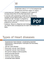 Heart Disease in Pregnancy 2