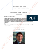 David Dunn-Transcripts. Michael Jackson EX. Branca V IRS
