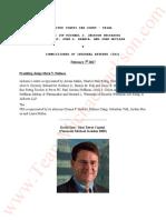 David Dunn-Transcripts. Michael Jackson EX. Branca V IRS