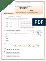 2º Básico (4).Doc Diagnotico 2 Año Matematica (1)