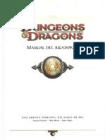 D&D 4ta edición. Manual Del Jugador 2