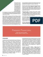 Thais Leite Garcia de Pinho & Ricardo Augusto Amorim César - Pirâmides Financeiras